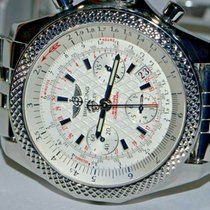 Breitling AB061221/G810/980A Acier Bentley B06 44mm occasion