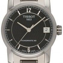 Tissot Titanium Automatic Titan 32mm Crn