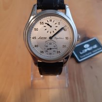 Lorenz Steel 38mm Automatic 17223 pre-owned