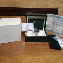 Rolex Submariner (No Date) 14060 1994 occasion