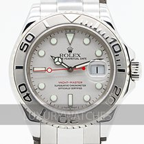 Rolex Yacht-Master 40 Steel 40mm