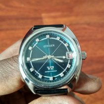Citizen 36mm Manual winding pre-owned Singapore, Woodlands