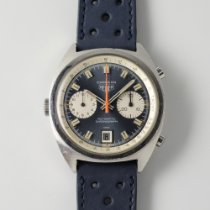 Heuer Steel Automatic 1153 pre-owned United States of America, Illinois, Chicago