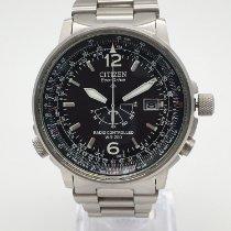 Citizen Promaster AS2020-53E 2004 pre-owned