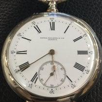 Patek Philippe Pocket watch Gondolo Silver
