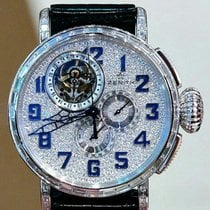 Zenith Pilot Type 20 Tourbillon White gold 48mm