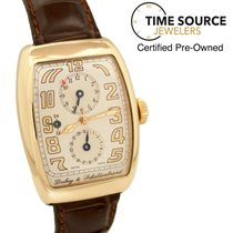 Dubey & Schaldenbrand Yellow gold 33mm Automatic ADGW pre-owned