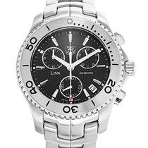 TAG Heuer Watch Link CJ1110.BA0576