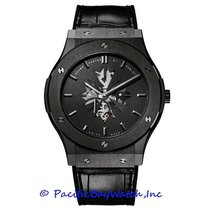 Hublot Classic Fusion Ultra-Thin 515.CM.1040.LR.SCH13 New Ceramic 45mm Automatic