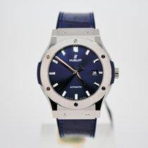 Hublot Classic Fusion Blue 42 mm
