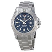 Breitling Colt Automatic blue A1738811 ''NEW''