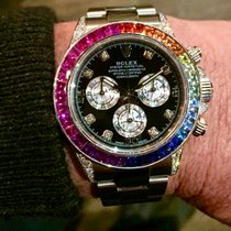 롤렉스 (Rolex) Daytona rainbow still