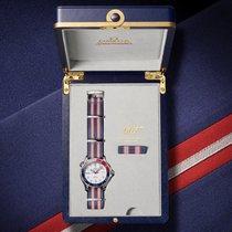 Omega Seamaster Diver 300 M Commander's Watch