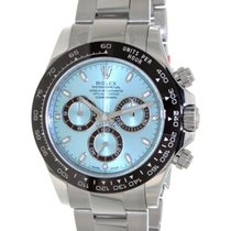 Rolex Daytona 116506 Platinum, 40mm