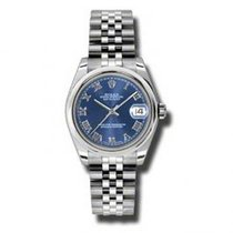 Rolex Lady-Datejust 178240 BRJ nuevo