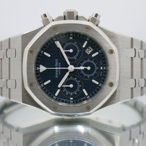 Audemars Piguet Royal Oak Chronograph with Box and Papers