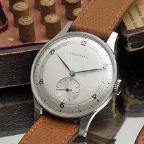 Longines 4915 vintage oversize calatrava  2 tone dial