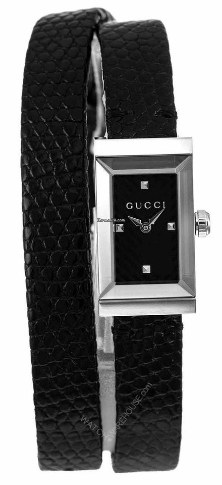 36e116a636b Zegarki Gucci G-Frame