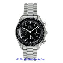 Omega 3510.50 Steel Speedmaster Reduced 39mm pre-owned United States of America, California, Newport Beach