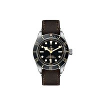 Tudor M79030N-0002 Heritage Black Bay Fifty-Eight in Stainless...
