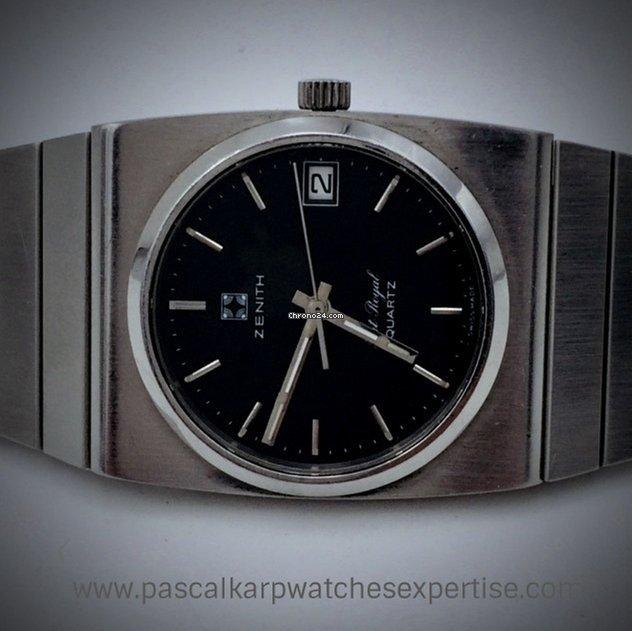 e308a963a26 Comprar relógios Zenith
