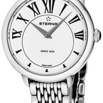 Eterna Quartz 2800.41.62.1743 new