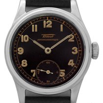 Tissot 1947 pre-owned