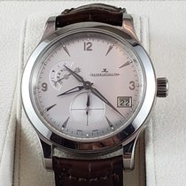 Jaeger-LeCoultre Steel 40mm Automatic 147.8.05.S pre-owned Canada, Montreal
