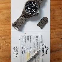 Sinn 856 / 857 pre-owned 40.0mm Steel