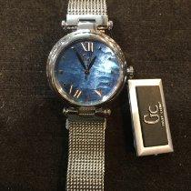 盖斯  女士手表 石英 全新 带有原装包装盒和原始证书的手表