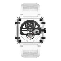Bell & Ross BR-X1 45mm Transparent United States of America, Florida, Miami