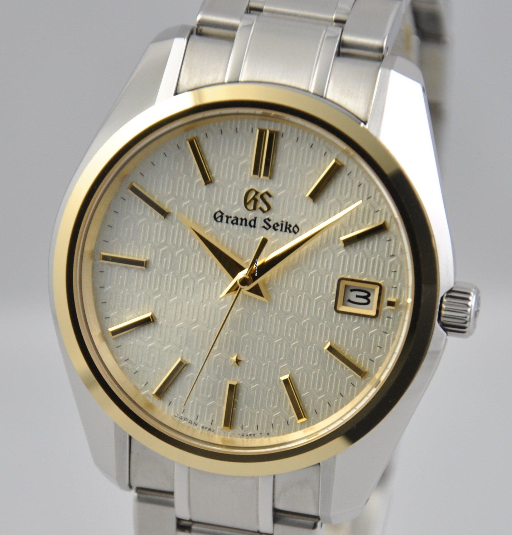 datazione vecchi orologi Seiko New York online dating gratis