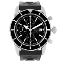 Breitling Superocean Héritage Chronograph A13320 2009 pre-owned