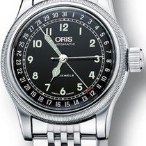 Oris Big Crown Pointer Date new 2019 Automatic Watch with original box and original papers 01 754 7696 4064-07 8 20 30