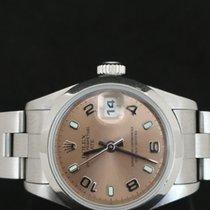 d3b943949a2e Rolex Reloj de dama Oyster Perpetual Lady Date 26mm Automático usados Reloj  con estuche original 2002