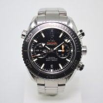 Omega Steel Automatic 232.30.46.51.01.001 pre-owned