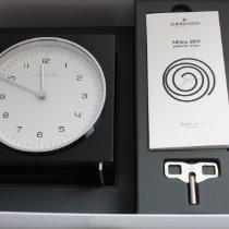 Junghans max bill Stahl 40mm Silber Deutschland, Sulzfeld