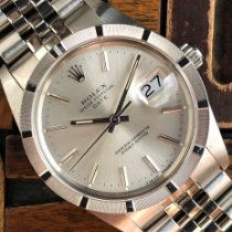 Rolex Oyster Perpetual Date 15010 1989 pre-owned