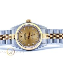 Rolex Oyster Perpetual Steel 24mm Champagne Malaysia, Subang Jaya