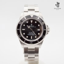 Rolex Sea-Dweller 4000 Acero 39mm Negro