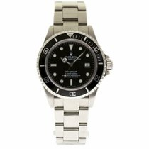 Rolex Sea-Dweller 4000 16600 2004 pre-owned