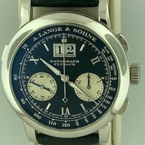 A. Lange & Söhne Datograph Platinum 39mm Black United States of America, Arizona, Scottsdale