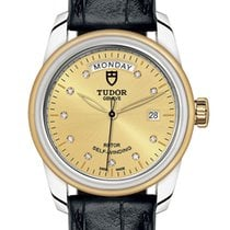 Tudor Glamour Date-Day 56003-0035 2020 new