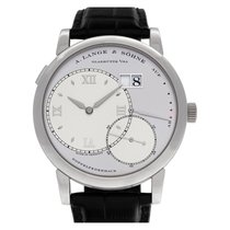 A. Lange & Söhne 115.025 2010 pre-owned