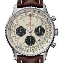 Breitling Navitimer 1 B01 Chronograph 43 AB0121211G1P1 2020 nouveau