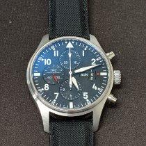 IWC Pilot Chronograph IW377701 Very good Steel 43mm Automatic Australia, Sydney