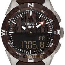 Tissot T-Touch Expert Solar T110.420.46.051.00 2020 new