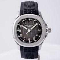 Patek Philippe Aquanaut 5167A-001 2010 new