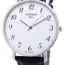Tissot Zeljezo 42mm Kvarc T109.610.16.032.00 nov