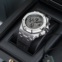 Audemars Piguet Royal Oak Offshore Chronograph 26470ST.OO.A104CR.01 2018 rabljen